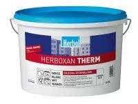 Herbol Herboxan Therm Fassadenfarbe mit hoher Elastizität