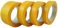 KOCO Klebeband Krepp gold / orange 1137 Tape Universal