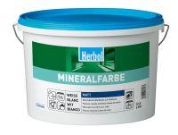 Herbol Mineralfarbe Dispersionsfarbe auf Kalkbasis