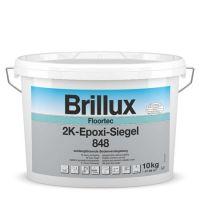 Brillux Floortec 2K-Epoxi-Siegel 848 inklusive Härter 849 Zweikomponentige Epoxiversiegelung