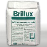 Brillux WDVS Pulverkleber 3550 Armierungsmasse
