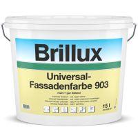 Brillux Universal Fassadenfarbe 903